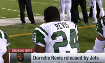 All Signs Point To A Darrelle Revis Reunion With The New England Patriots