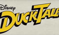 DuckTales Reboot Preview