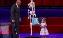 Little Big Shots Skeletons Edition