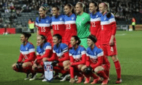 USA Women Soccer Finish Last In She Believes Cup