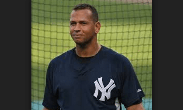 Alex Rodriguez And Jennifer Lopez Are Dating