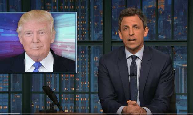 A Closer Look With Seth Meyers