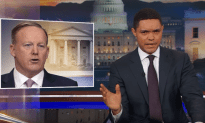 Sean Spicer: The Kindergarten Press Secretary