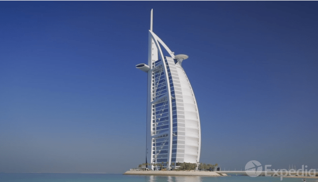 Dubai Vacation Travel Guide