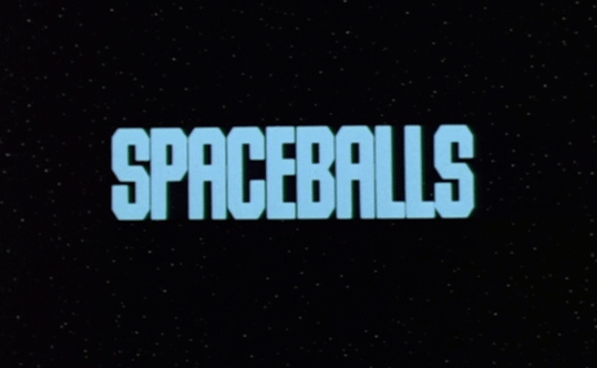 Spaceballs – Funniest Moments