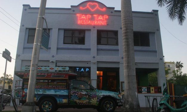 Tap Tap in South Beach May Be the Best Haitian in South Florida!