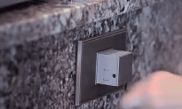 The Adorne Pop-Out Outlet is just Amazing!