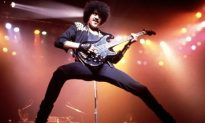 Thin Lizzy: VH1 Behind The Music