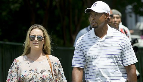 Tiger Woods, Lindsey Vonn Threatening To Sue Over Nude Selfies Posted On Website