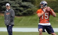 Button Your Chinstrap…Tim Tebow Will Make His First Career Start Vs. Arch Rival Oakland Raiders