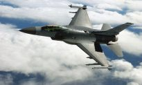 Inside Ace Combat 7 With Playstation VR