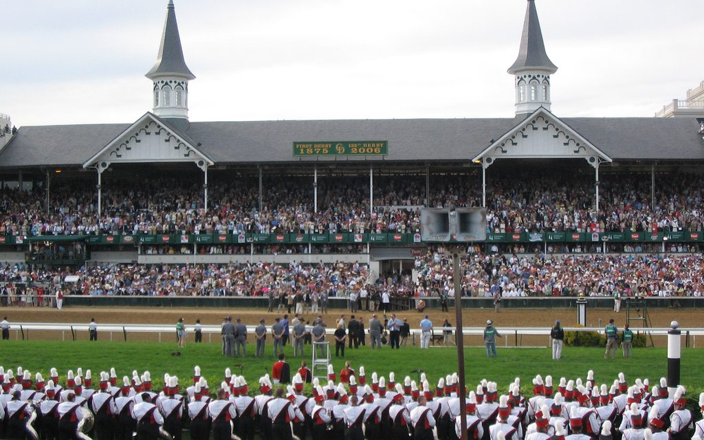 Kentucky Derby odds and picks: Undefeated Nyquist not without his knocks