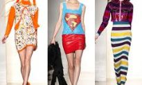 New York Fashion Week Unveils 2011 Trends For Fall/Winter