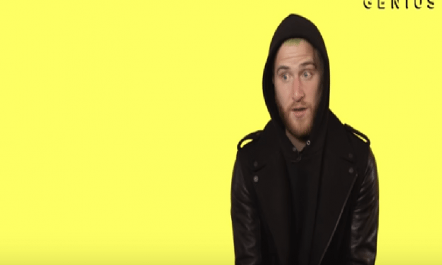 The True Meaning Behind The Single 'I Took A Pill In Ibiza' with Mike Posner