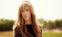 New Single And Music Video For Taylor Swift –  'Out Of The Woods'