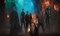 Brand New Guardians Of The Galaxy Two Trailer