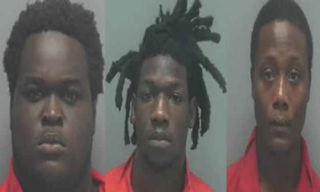 Three Arrests Made After Nightclub Shooting In Fort Myers, Florida