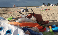 Miami Mayor Pushes To Have Floatopia In Miami Ended Because Attendees Leave It Trashed