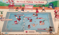 Do You Think This Red Cross Poster Is Racist?