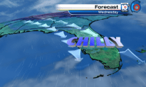 It Is Going To Be A Cold Wednesday In South Florida