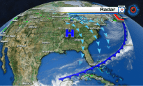 Cooler Temperatures In South Florida Tonight