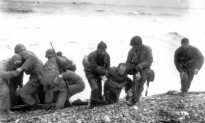 June 6, 1944 The Invasion of Normandy – This Year Marks The 67th Anniversary of D-Day