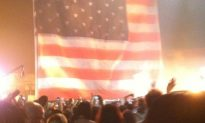 CHRONICLE EXCLUSIVE: Watch the Throne Goes Gorilla in Miami