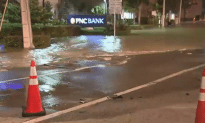 Water Service Interrupted In Fort Lauderdale