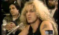 When Metal Ruled The World 80's LA Sunset Strip Story