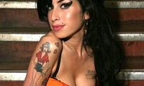 Amy Winehouse Was Drug Free At The Time Of Her Death