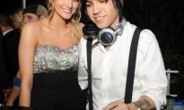 Ashlee Simpson And Pete Wentz Divorce