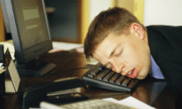 Banker Falls Asleep on Keyboard, Accidentally Sends Client Nearly $300 Million Dollars