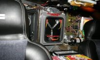 GET WISE: The Flux Capacitor
