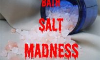 Zombies? Recent Zombie Attacks Linked to Bath Salts