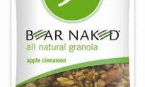 FREE Sample of Bear Naked Cereal