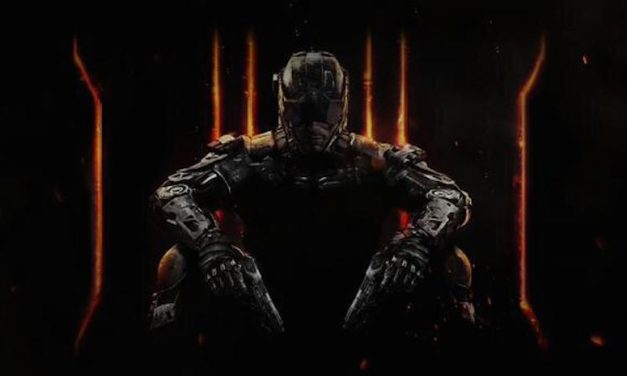 Black Ops 3 Beta Live On Twitch With Guardian!
