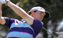 Brian Harman Hits Two Holes-In-One In Same Round At The Barclays