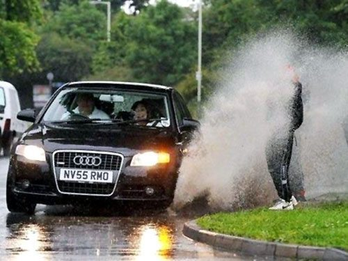 Don't Let Car Problems Rain on Your Parade, Call Wales Garage Today!