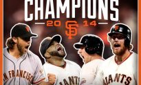San Francisco Wins 2014 World Series…Giants a True Baseball Dynasty