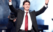 Charlie Sheen Reveals To The World He Is HIV Positive