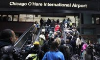Government Still reluctant to impose travel ban from Ebola infested nations…2 passengers fall ill on flight from Liberia to Chicago