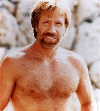 Chuck Norris Says No to Gays in the Boy Scouts!
