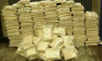 Nearly Three Tons of Cocaine Confiscated by the Florida Coast Guard