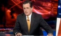 The Late Show With Steven Colbert: So Much Russian So Little Time