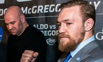Dana White Gives McGregor vs. Mayweather Little Chance To Happen; Oddsmakers Give McGregor Little Chance If It Does