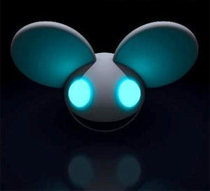 Deadmau5 Live at Earl's Court