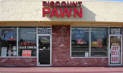 Gold Prices Are Soaring: Call or Visit Discount Pawnbrokers for Money on Gold and Much More