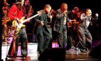 Earth Wind and Fire Play The Seminole Hard Rock July 1