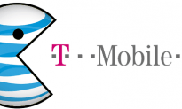 AT&T Eats T-Mobile