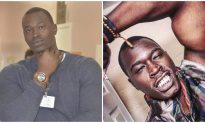 So Wait a Minute..The MSM Goes Apeshit over Dylan Roof, but I bet You Don't Know Emanuel Samson